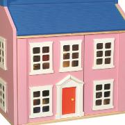 Casas De Muñecas Con Funcionamiento