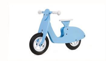 Motos a Pedales Y Scooters