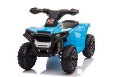 Moto Mini Quad Azul