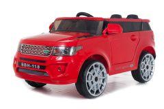 4x4 Estilo Range Sport Off Roader Rojo – 12V Coche eléctrico para niños