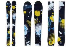 Tigris Junior Esquís chicos 100cm