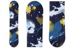 Tigris Junior Snowboard Chicos 125cm