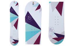 Tigris Junior  Snowboard Chicas 125cm