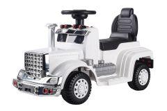 Camión de 6V Eléctrico Blanco