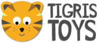 Juguetes Tigris